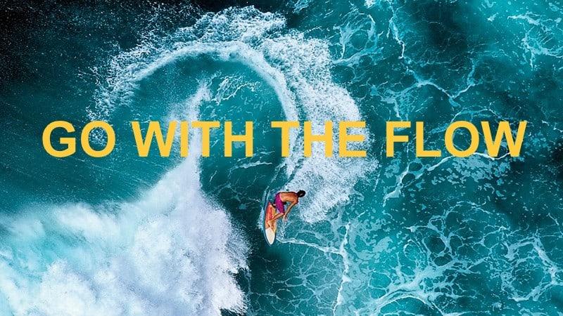 Sjiek psycho: Go with the flow! Hoe je flow en focus versterken?