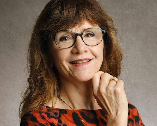 Marie Louise Stevens