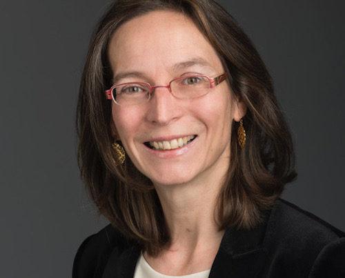 Valerie Delor