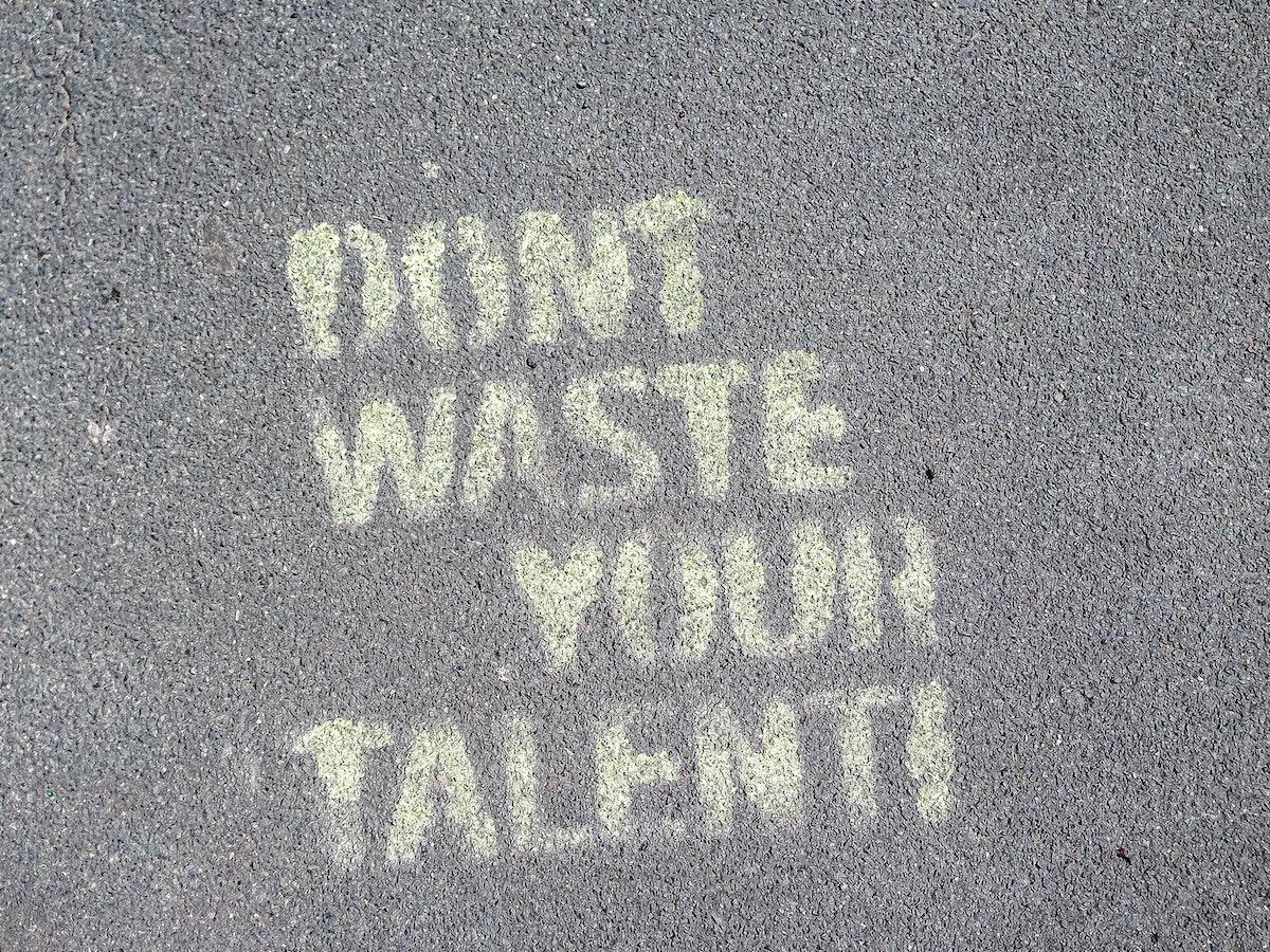 Wat kunnen je talenten jou leren?