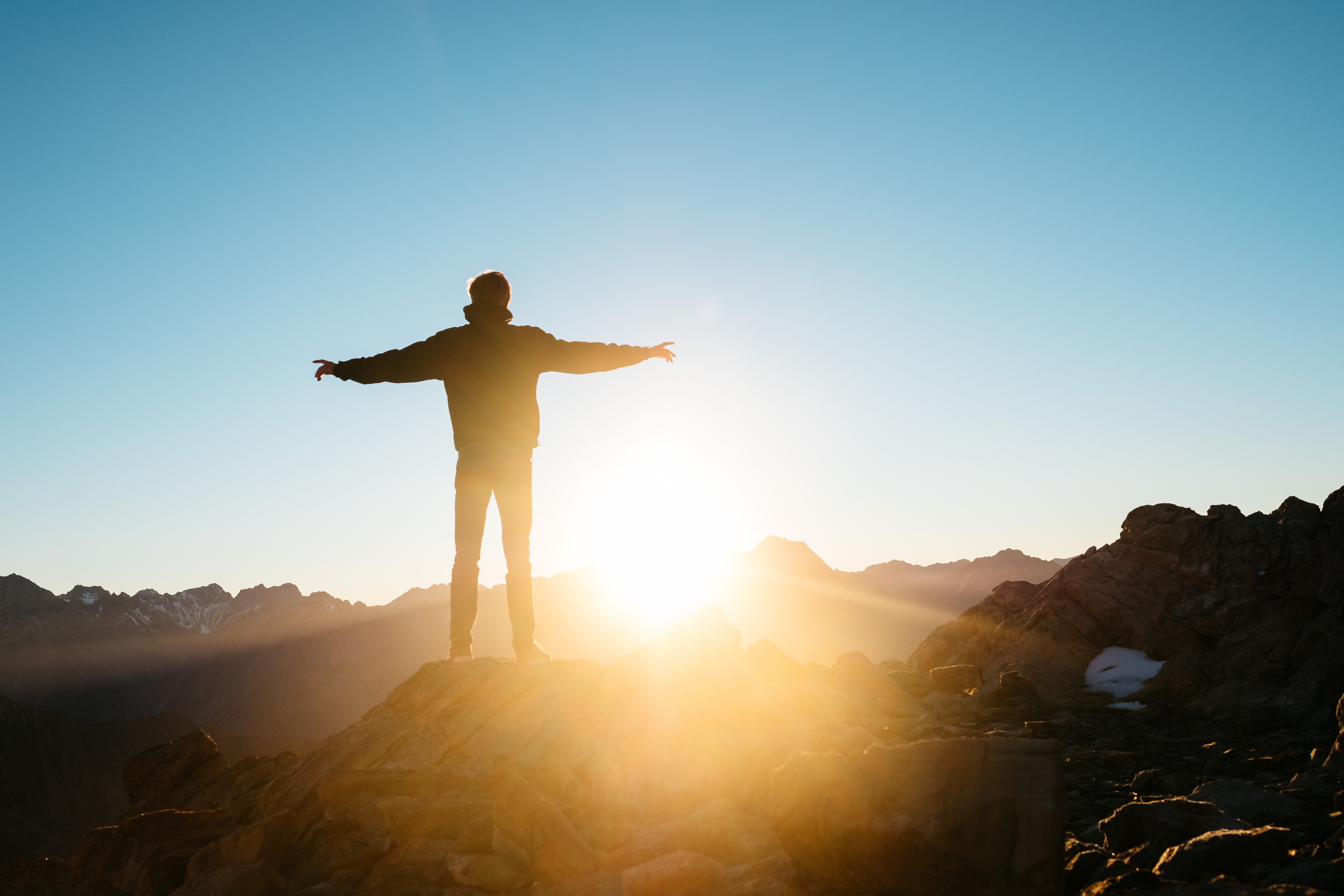 Intrinsieke motivatie: Waarom doe jij wat je doet?